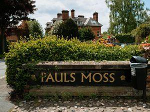 Pauls Moss Whitchurch
