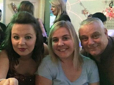 Telford couple planning dual events for cancer charity drive ahead of marathon
