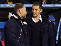 Danny Coyne departs in Shrewsbury Town shake-up