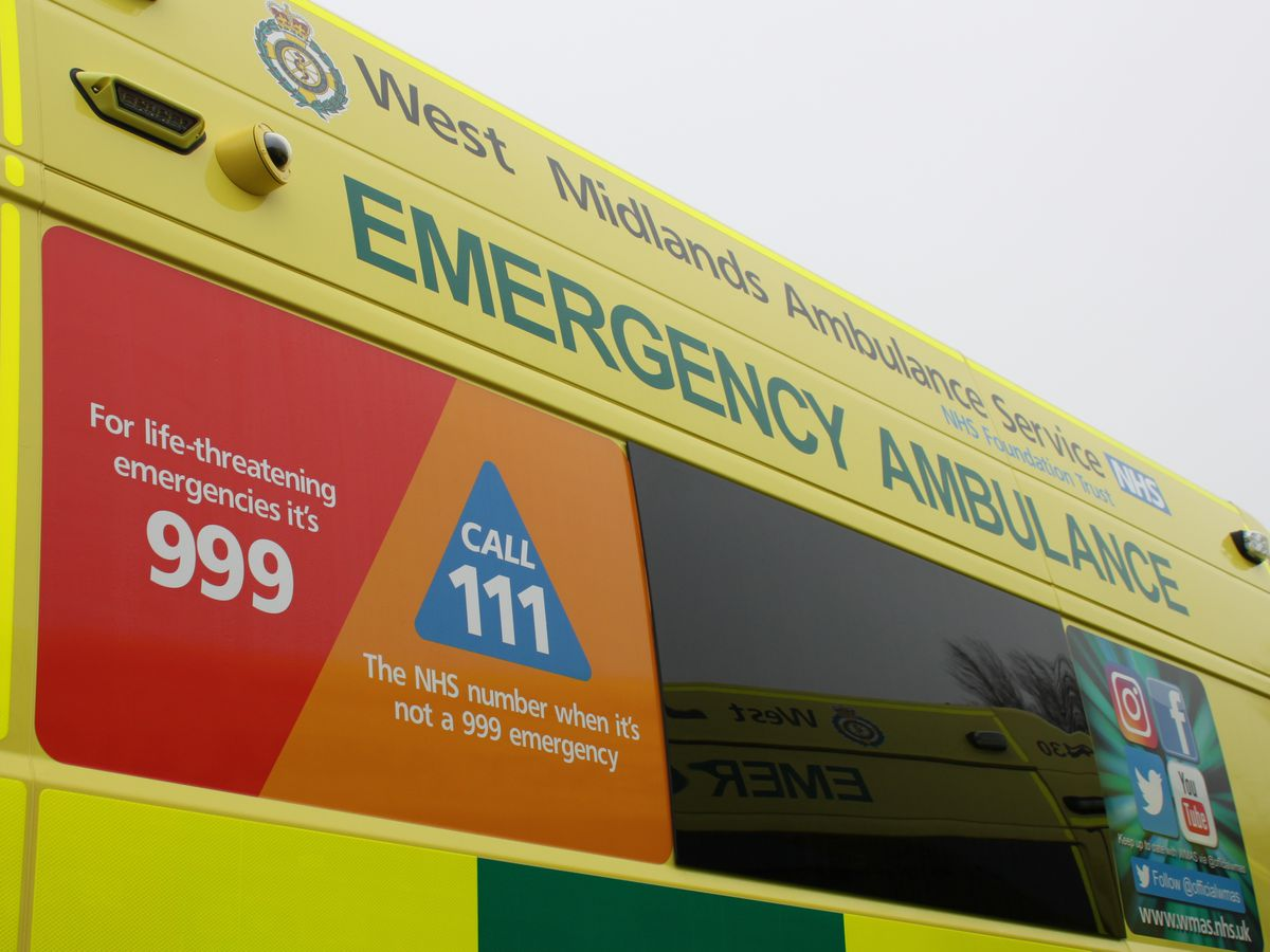 The closure of four community ambulance stations will be addressed by councillors at a meeting next week