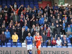 Paul Hurst: Fans can be loud and proud to support Shrewsbury Town