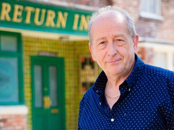 Coronation Street stars to attend Oswestry events