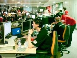 BT slashing 13,000 jobs to cut costs
