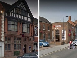 NatWest bank closures: Branches to shut in Newport and Bridgnorth