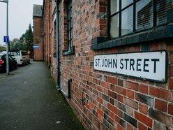 Police arrest 33-year-old man following Telford stabbing