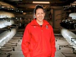 Olympic ace Rebecca Romero guiding school success
