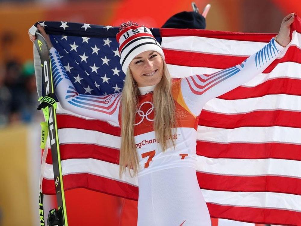 Goggia captures Olympics gold