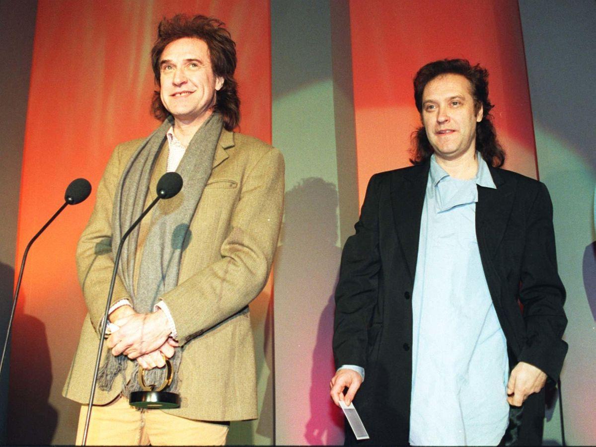 Ray & Dave Davies