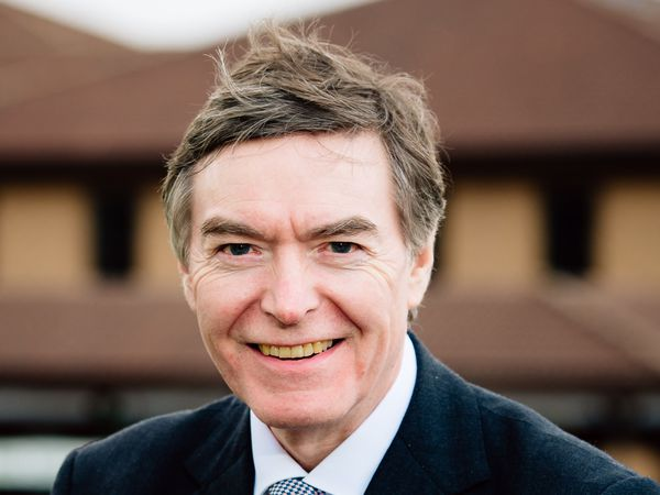 Ludlow MP Philip Dunne