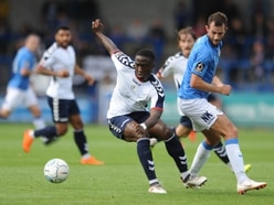 AFC Telford 1 Stockport 1 - Report and pictures