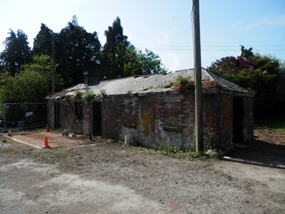 Railway building in Bishop's Castle to get £100k revamp