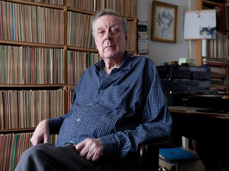 Shrewsbury Jazz Club founder dies aged 90