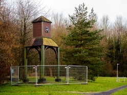 Is time running out for Telford's Priorslee Clock?