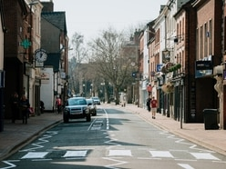 £700,000 to 'bring Oswestry high street to life'