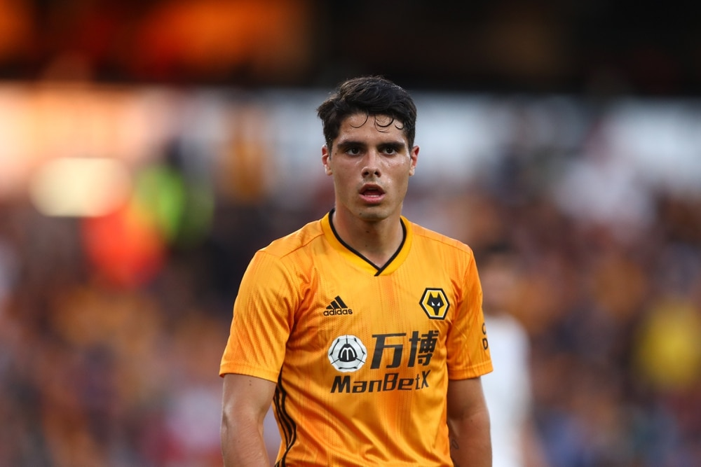 Image result for Pedro Neto (Wolverhampton Wanderers)