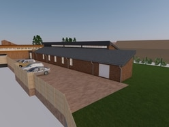 Newport primary school extension is approved