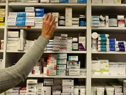 Some common medicines 'in short supply'