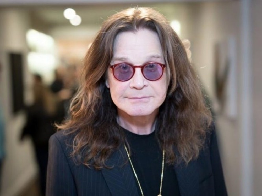 Ozzy Osbourne cancels all live shows after fall at home