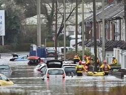 More than 1,000 homes confirmed to have flooded in Wales during recent storms