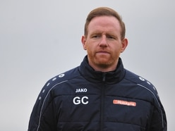 Away victory is the perfect gift for Telford boss Gavin Cowan
