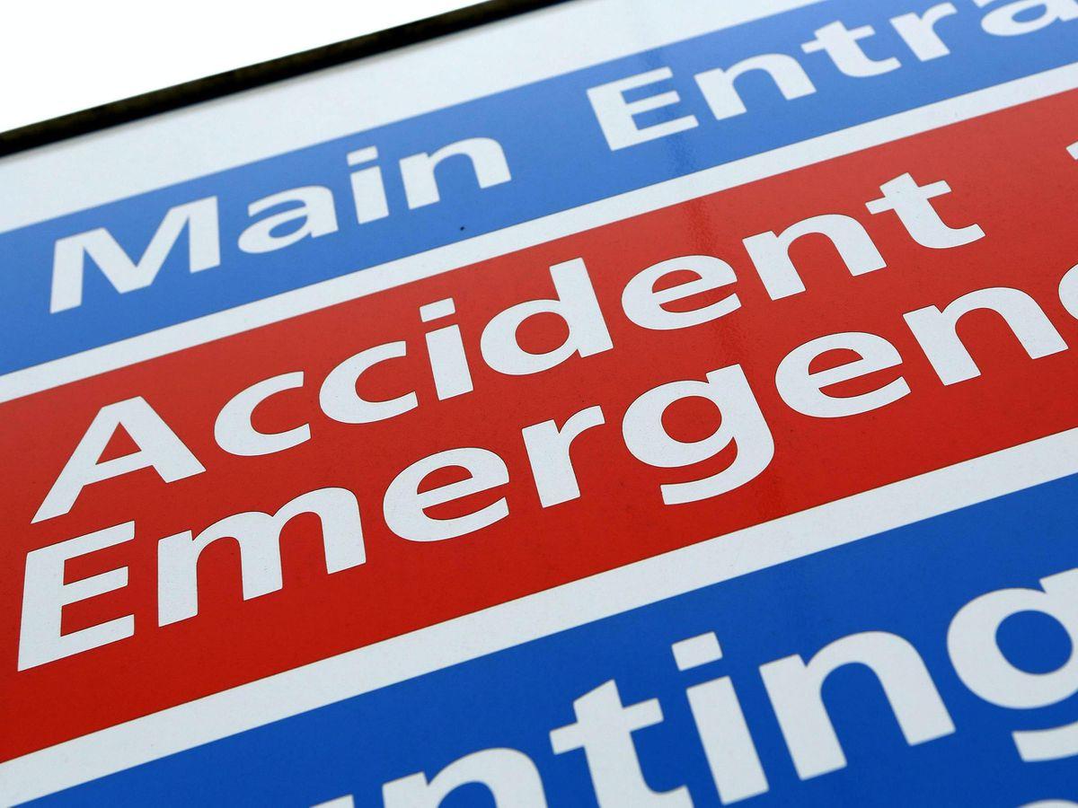 Emergency services shake up