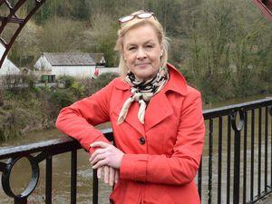 Grays of Shropshire owner Sarah Greenow