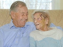 'I'm just glad I've got her home' - Anne, 87, recovering after being hit by van in Newport