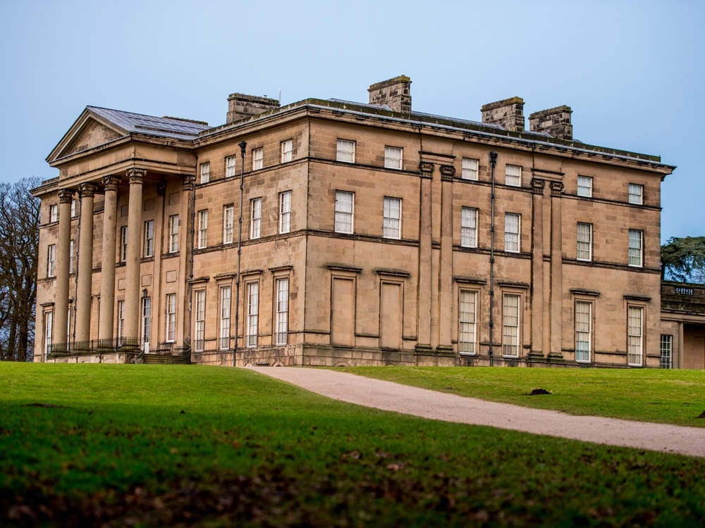 From military museums to National Trust beauty spots: Shropshire attractions among most popular in poll