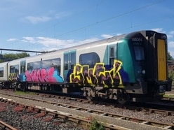 Vandal attacks leaving West Midland Railway carriages out of action