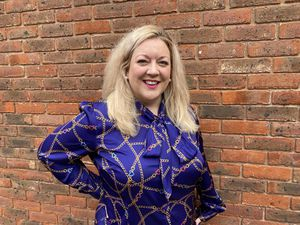 Hollie Whittles, newly-appointed regional chair for the West Midlands for the Federation of Small Businesses