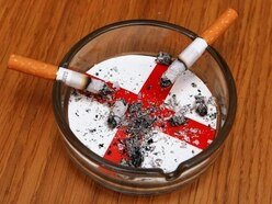 Government aims to end smoking in England by 2030