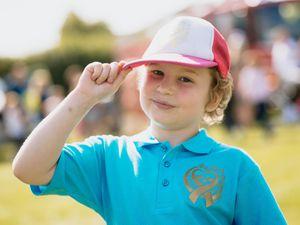 Tilly Rae Rhodes underwent life-saving transplant anniversary in 2020