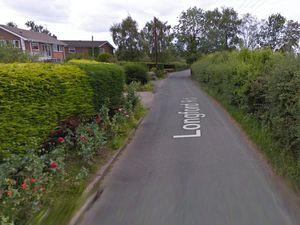 Longford Road, Newport. Pic: Google