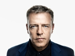 Madness vocalist Suggs talks ahead of Stafford show