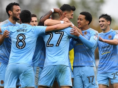 The stats behind Wolves' flying start to the season