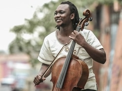 South African cellist to play Market Drayton
