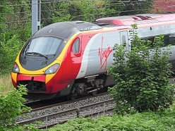 Doomed Virgin Trains tops satisfaction list months before losing control of Shropshire line
