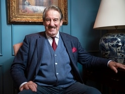 'It's been a remarkable career': John Challis talks Only Fools and Horses, Beatles encounters, and his upcoming tour