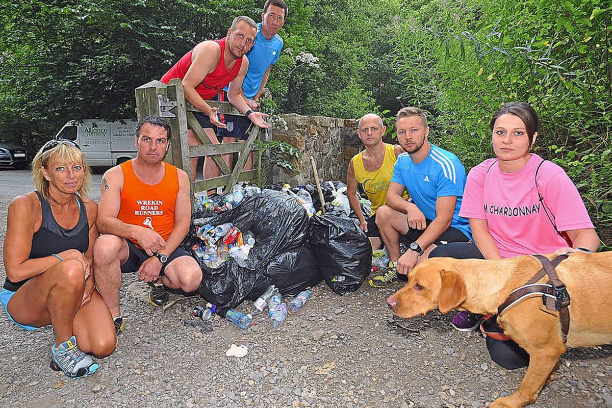 Poll: Should there be more severe punishments for those guilty of fly-tipping?