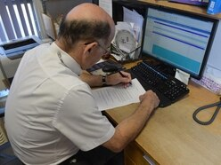 More than 130,000 GP appointments missed in Shropshire