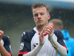 Elliot Newby out to fire AFC Telford to safety