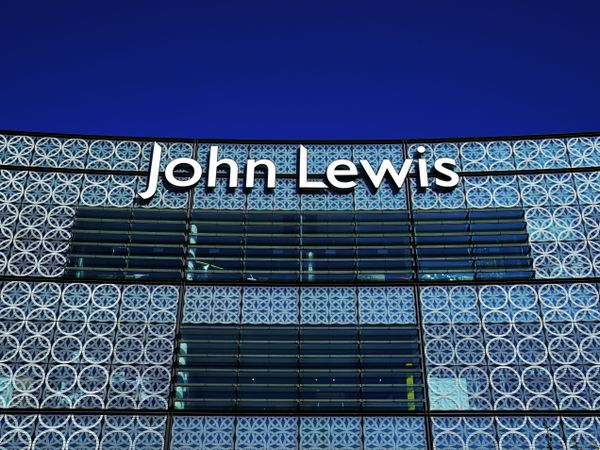 John Lewis outlet
