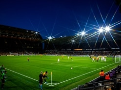 Wolves fans must move for Europa League VIPs