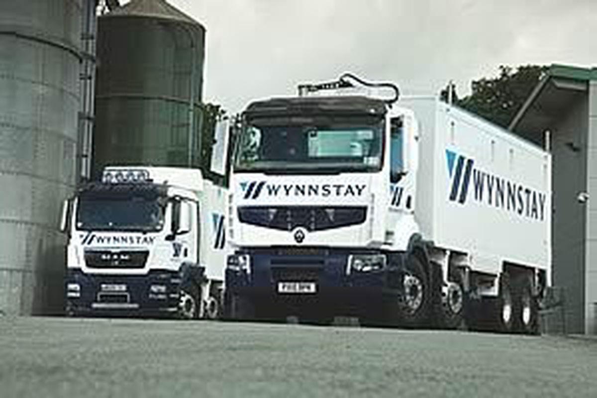 A resilient year for Llansantffraid-based Wynnstay