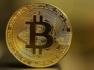 It is the volatility of Bitcoin that worries many