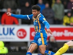 Shrewsbury Town's Josh Laurent seeking pointers in bid to improve