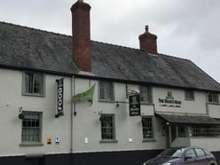 Shropshire pub boss angry over hygiene visit charge