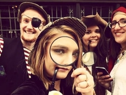 Murder mystery coming to the streets of Shrewsbury