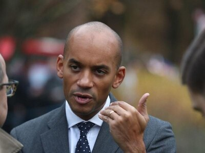 Umunna is 'obvious' candidate to lead Independent MPs, says Allen