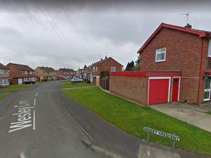 Wesley Crescent, Shifnal. Photo: Google